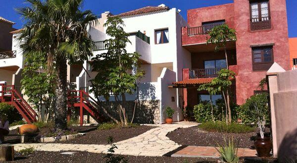 Holidays at Finca Vista Bonita Hotel in San Miguel, San Miguel de Abona