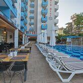 Club Big Blue Suite Hotel Picture 7
