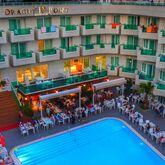 Holidays at Dragut Point South Hotel in Turgutreis, Bodrum Region