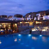 Holidays at Costa Lindia Beach Hotel in Lardos, Rhodes