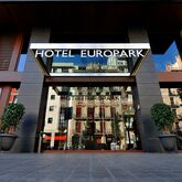 Europark Hotel Picture 2