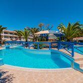 Holidays at Filerimos Village Hotel in Ialissos, Rhodes