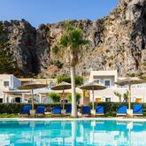 Holidays at Kalypso Cretan Village in Plakias, Crete
