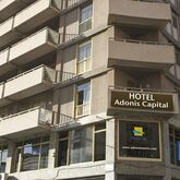 Adonis Capital Hotel Picture 0