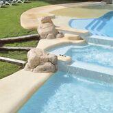 Holidays at Kaktus Albir Hotel in Albir, Costa Blanca