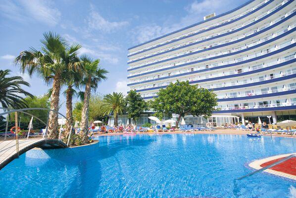 Holidays at HSM Atlantic Park Hotel in Magaluf, Majorca