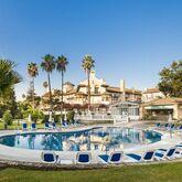 Holidays at Globales Reina Cristina Hotel in Algeciras, Costa del Sol