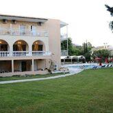 Holidays at Primavera Hotel in Dassia, Corfu