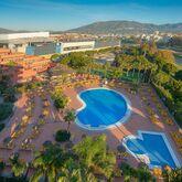 Holidays at Fuengirola Beach Hotel in Fuengirola, Costa del Sol