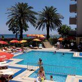 Holidays at Viking Nona Beach Hotel in Kemer, Antalya Region