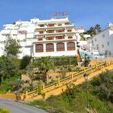 Jose Cruz Playa Burriana Hotel Picture 0