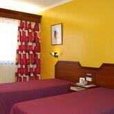 Holidays at Nacional Hotel in Lisbon, Portugal