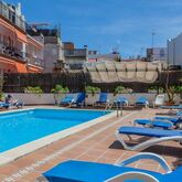El Cid Hotel Picture 2