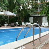 Holidays at Galeon Hotel in Sitges, Costa Dorada