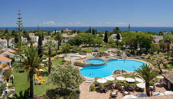 Holidays at Rocha Brava Village Resort in Carvoeiro, Algarve