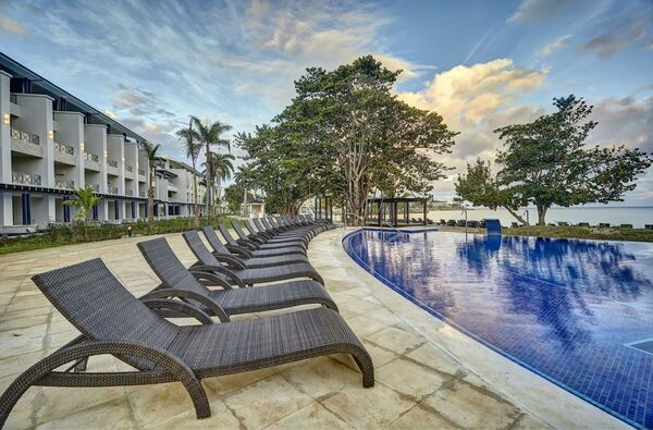 Holidays at Hideaway At Royalton Negril - Adult Only in Negril, Jamaica
