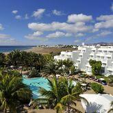 Holidays at Hipotels La Geria Hotel in Playa de los Pocillos, Lanzarote