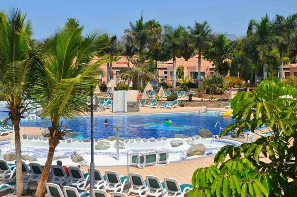 Holidays at Club Calimera Esplendido Hotel in Maspalomas, Gran Canaria