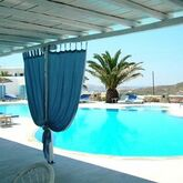 Holidays at Giannoulaki Village Hotel in Glastros, Ornos