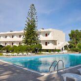 Holidays at Afandou Blu in Afandou, Rhodes
