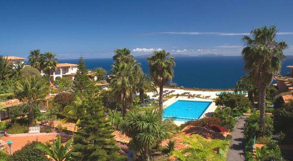 Holidays at Quinta Splendida Wellness And Botanical Garden in Canico, Madeira