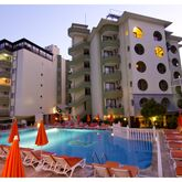 Krizantem Hotel Picture 0