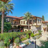 Holidays at Alp Pasa Hotel Antalya Old Town in Kaleici, Antalya