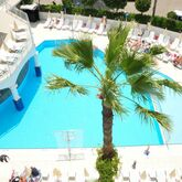Holidays at Club Atrium Hotel and Apartments in Marmaris, Dalaman Region