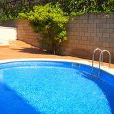 Villa De Madrid Apartments Picture 0