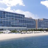 Holidays at Fairmont Bab Al Bahr Hotel in Abu Dhabi, United Arab Emirates