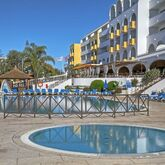 Holidays at Alagoamar Hotel Apartments in Albufeira, Algarve