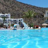 Holidays at Natural Park Apartments in Puerto Rico, Gran Canaria