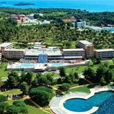 Holidays at Laguna Molindrio Hotel in Porec, Croatia