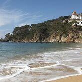 Holidays at Llevant Hotel in Llafranc, Costa Brava