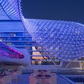 Yas Viceroy Hotel Abu Dhabi Picture 12