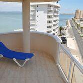 Holidays at Vistamar Hotel in La Manga, Costa Calida