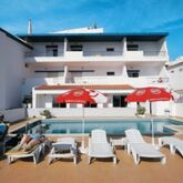 Holidays at Residential Vila Bela Hotel in Albufeira, Algarve