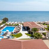 Holidays at Galaxy Hotel in Laganas, Zante