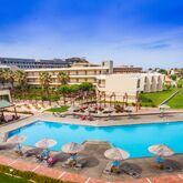 Holidays at Lutania Beach Hotel in Kolymbia, Rhodes