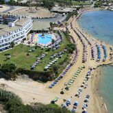 Holidays at Corallia Beach Hotel in Coral Bay, Cyprus