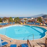 Holidays at Grand Hotel La Pace in Sorrento, Neapolitan Riviera