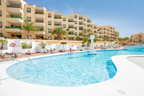 Holidays at Laguna Park I Apartments in Torviscas, Costa Adeje