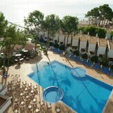 Holidays at Grupotel Los Principes Hotel in Alcudia, Majorca