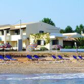 Beachfront Salvanos Apartments Picture 0