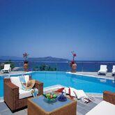 Holidays at Panorama Hotel in Kato Galatas, Chania