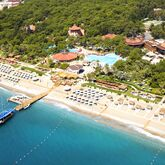Holidays at Marti Myra Hotel in Tekirova, Antalya Region