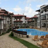 Holidays at Etara Hotel in Sveti Vlas, Bulgaria