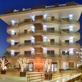 Mercury Hotel Picture 14
