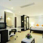 Holidays at Baramee Resortel in Phuket Patong Beach, Phuket