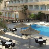 Holidays at Mont Park Hotel in Benidorm, Costa Blanca